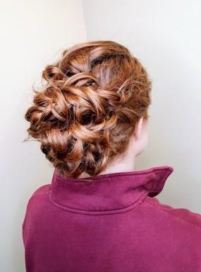hair styling bellevue wa